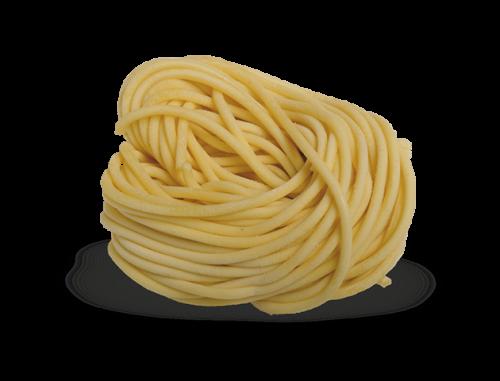 Spaghetti-di-semola-caserecci