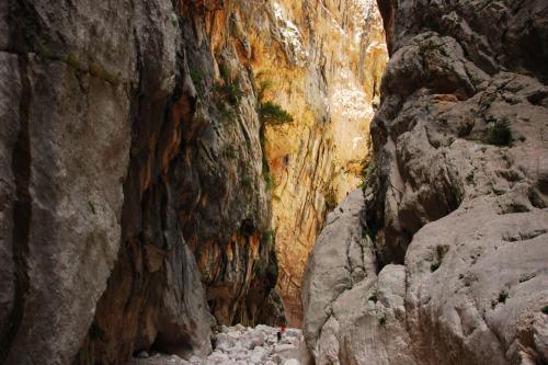 Gorropu-Canyon
